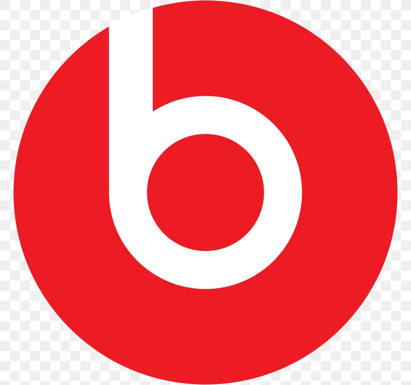 Beats Electronics Logo Apple, PNG, 768x768px, Beats.