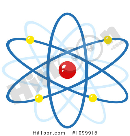 Electrons Clipart #1.