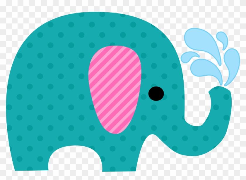 Elefante Chevron Png.