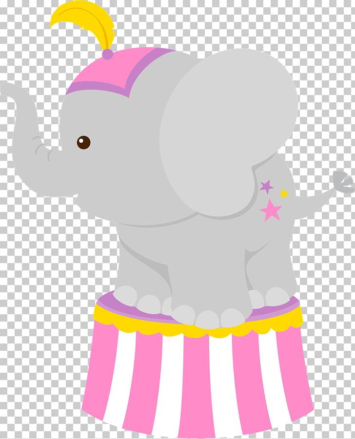 Circo elefante, circo PNG Clipart.