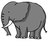 Elefante clipart 3 » Clipart Station.