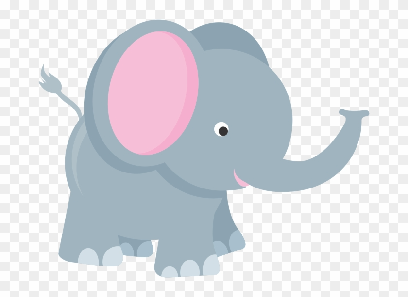 Elefante Png.