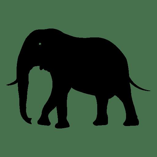 Icono de elefante budista.