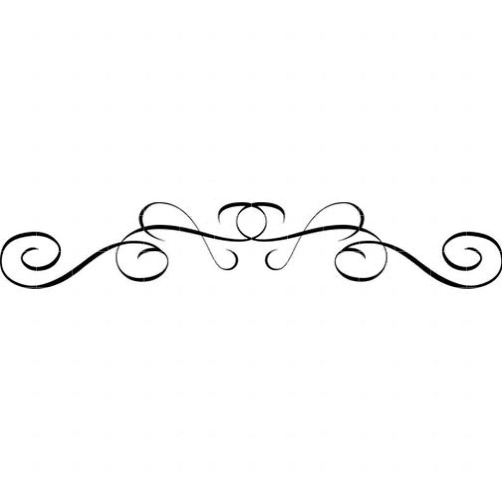 Free Elegance Clipart swirly, Download Free Clip Art on Owips.com.