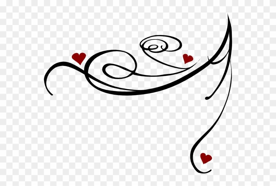 Swirls Swirl Swirly Fancy Elegance Elegant Floral Desig.