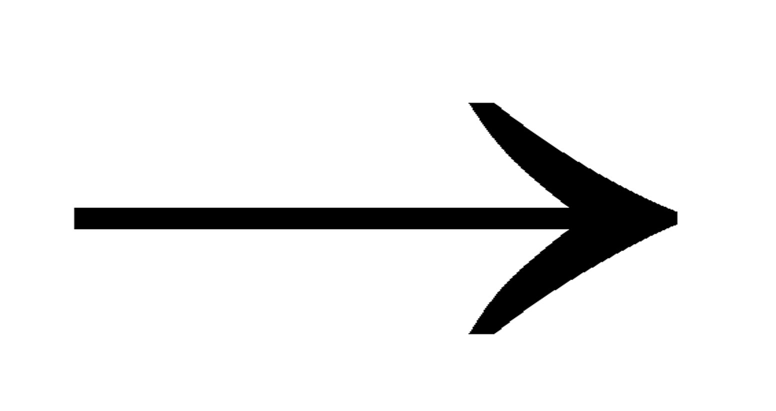 Free Fancy Arrow Clipart Black And White, Download Free Clip.