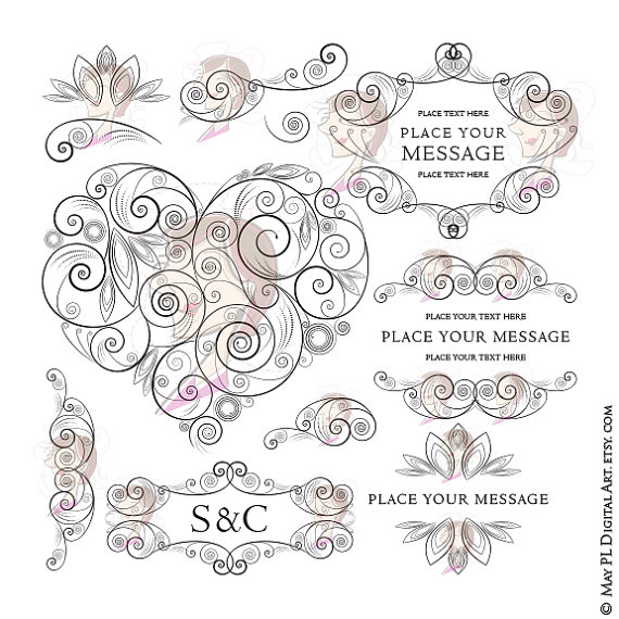 Elegant Birthday Clipart 20 Free Cliparts Download