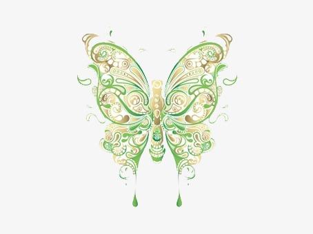 Elegant Butterfly Png & Free Elegant Butterfly.png Transparent.