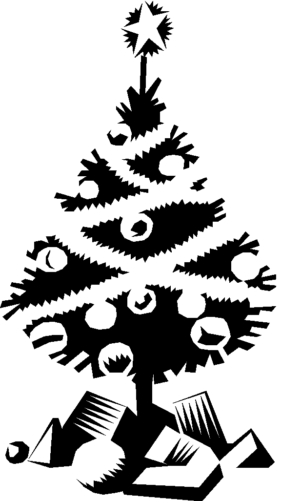 elegant christmas clipart black and white 20 free Cliparts | Download images on Clipground 2020