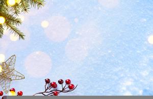 Elegant Christmas Clipart.