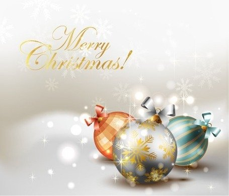 Free Elegant Christmas Background Clipart and Vector Graphics.