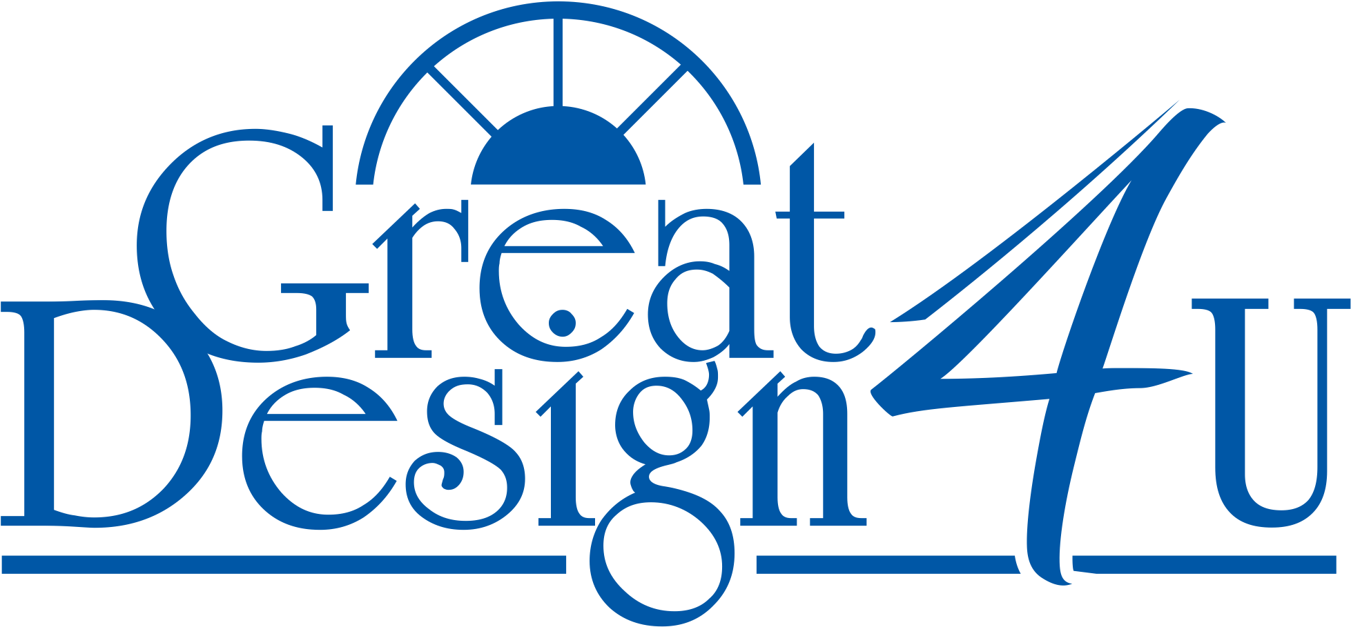 Great Design 4 U.