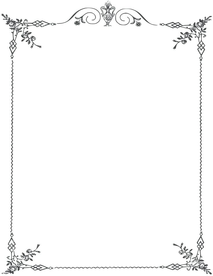 page border Gold border clipart religious elegant page.