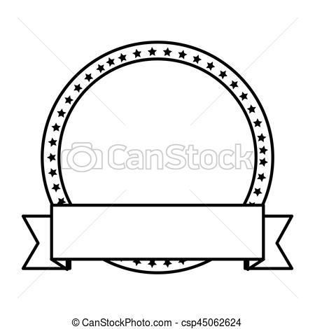 elegant frame isolated icon.
