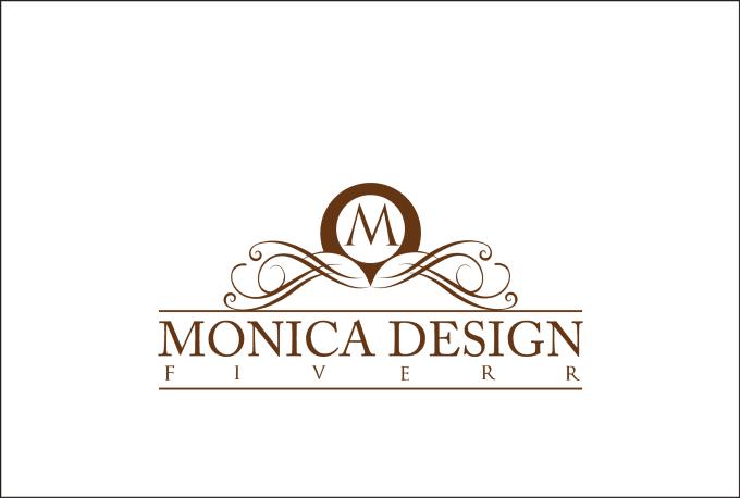 design 2 elegant logo in 24 hours.