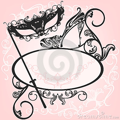 elegant party clipart #2