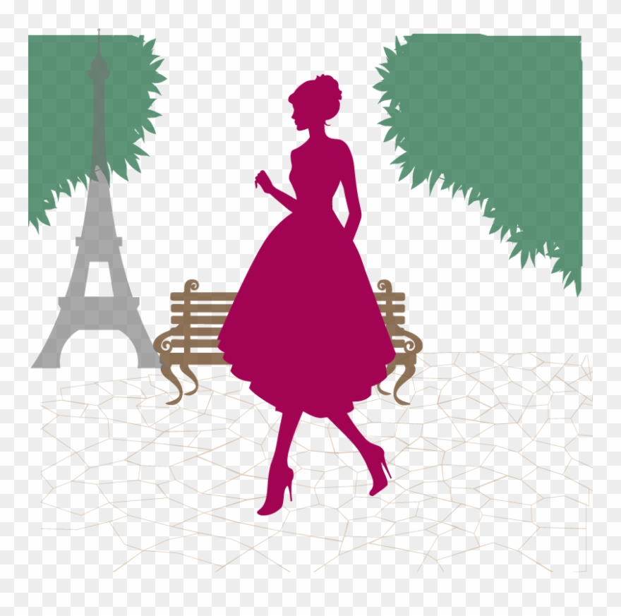 Clip Art Library Download Africa Clipart Elegant Woman.
