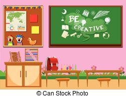 Elementary classroom Vector Clipart EPS Images. 10,396 Elementary.