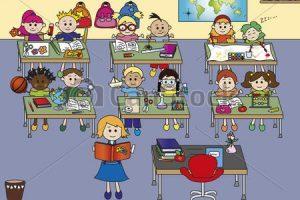 Elementary classroom clipart 7 » Clipart Portal.