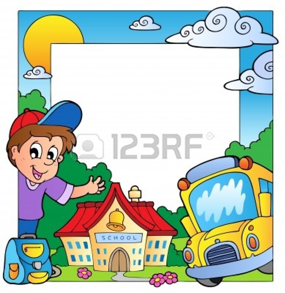 elementary clipart clipground