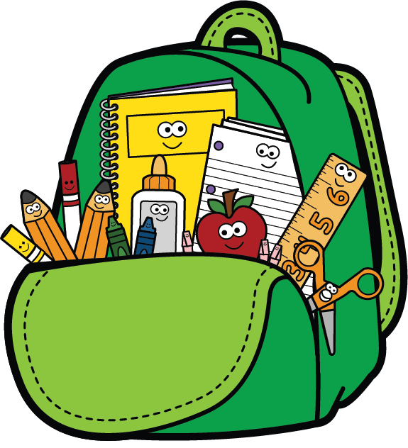 Elementary School Graphic RR Collections Classic Education Clip Art.
