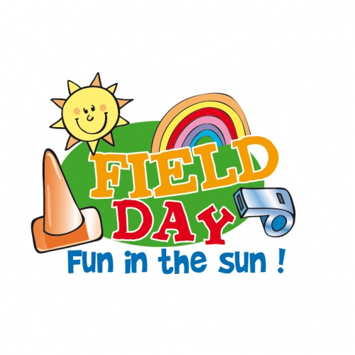 Field Day Owl Clipart.