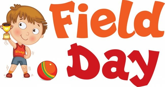 Clipart Field Day.