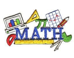 mathematics clipart.