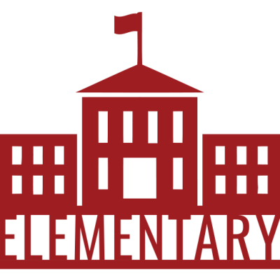 Free Elementary School Building Icon 416926 PNG.