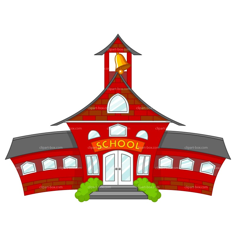 free clipart of school building 20 free Cliparts ...