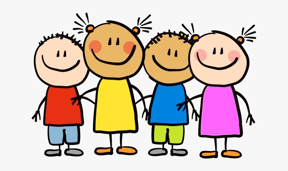 Nursery School Clip Art.