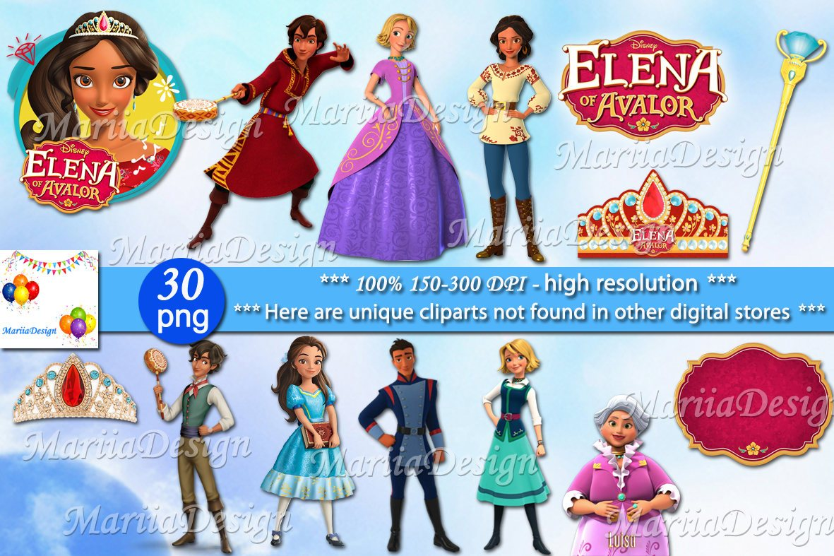 Elena Of Avalor Png , (+) Pictures.