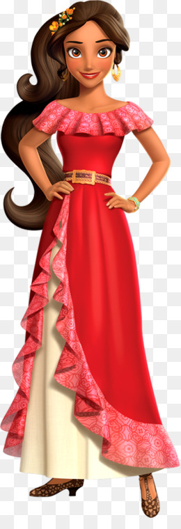 Elena And The Secret Of Avalor PNG and Elena And The Secret Of.
