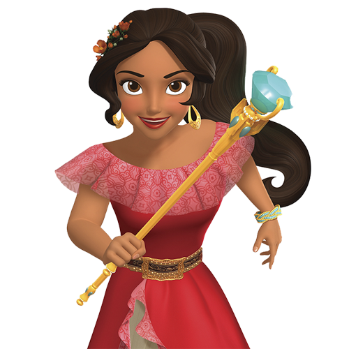 Elena of avalor png clipart images gallery for free download.