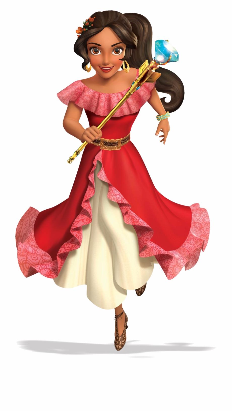 Elena Of Avalor, Aimee Carrero, Disney Princess, Barbie,.