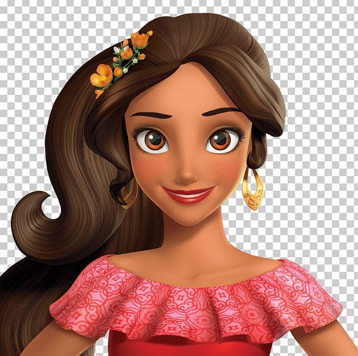 Elena Of Avalor Disney Princess Shuriki The Walt Disney Company.