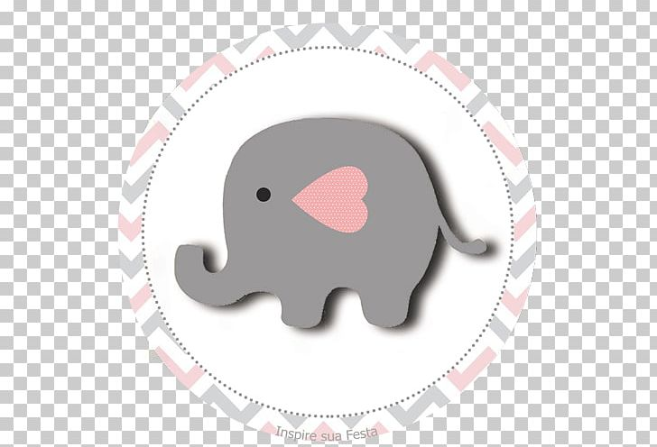 African Bush Elephant Baby Shower Cupcake Party PNG, Clipart.