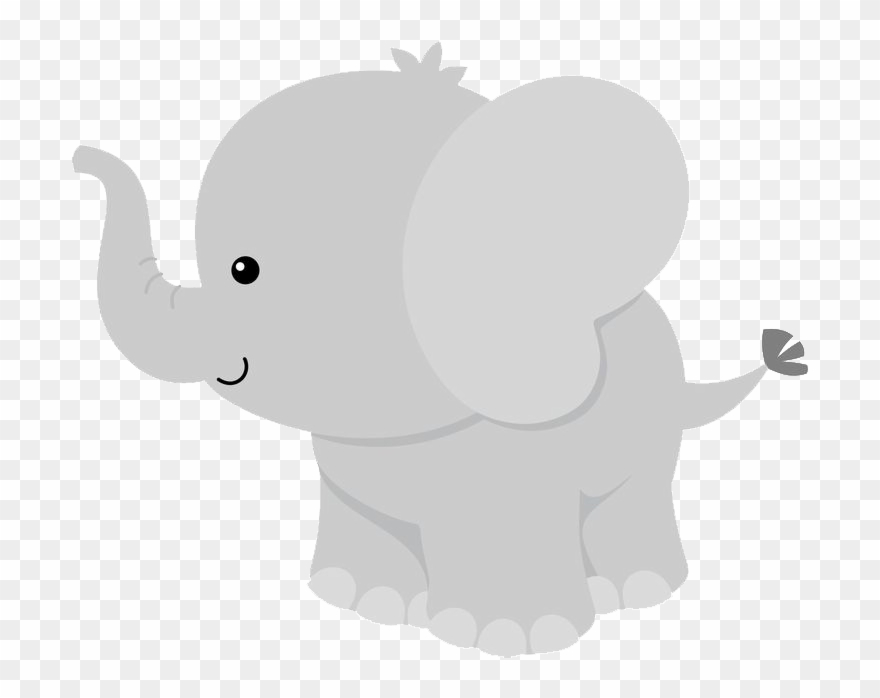 Baby Elephant, Elephant Baby Showers, Clipart, Baby.