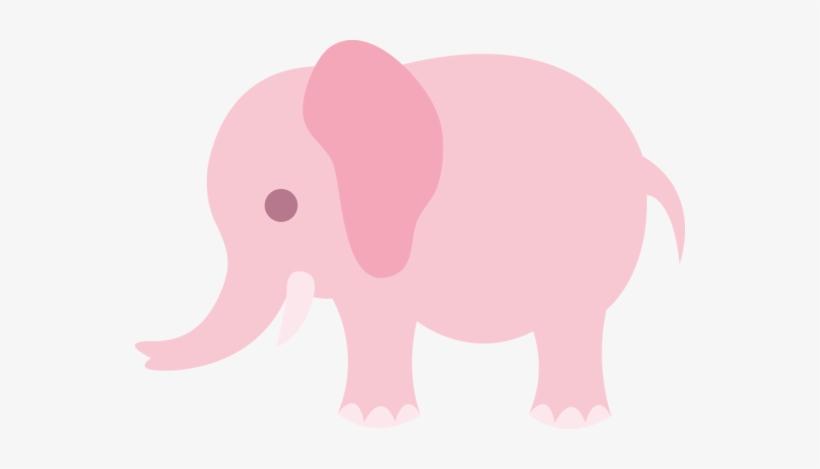 Baby Elephant Vector Free Download Clip Art.