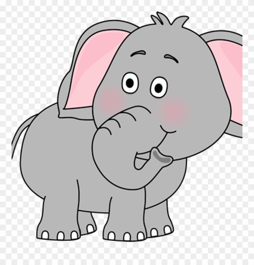 Baby Elephant Clipart 16 Images Clip Art.