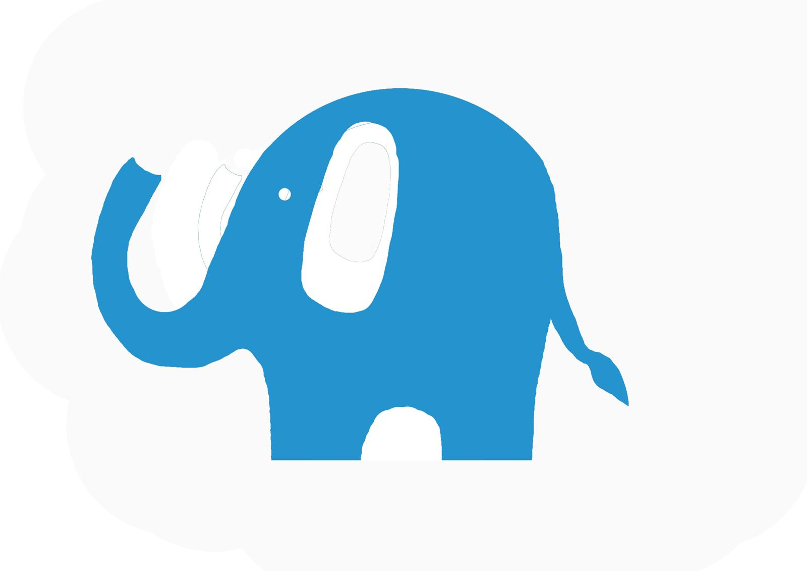 Best Elephant Clipart Baby Shower #27716.