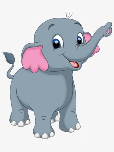 Elephant clipart png » Clipart Portal.