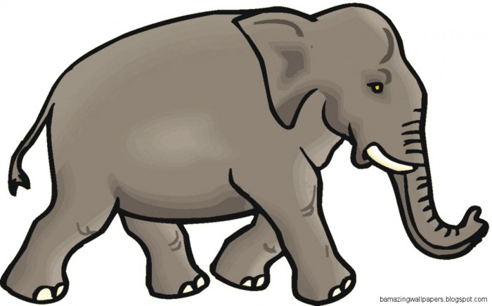 Elephant Clipart Png Vector, Clipart, PSD.