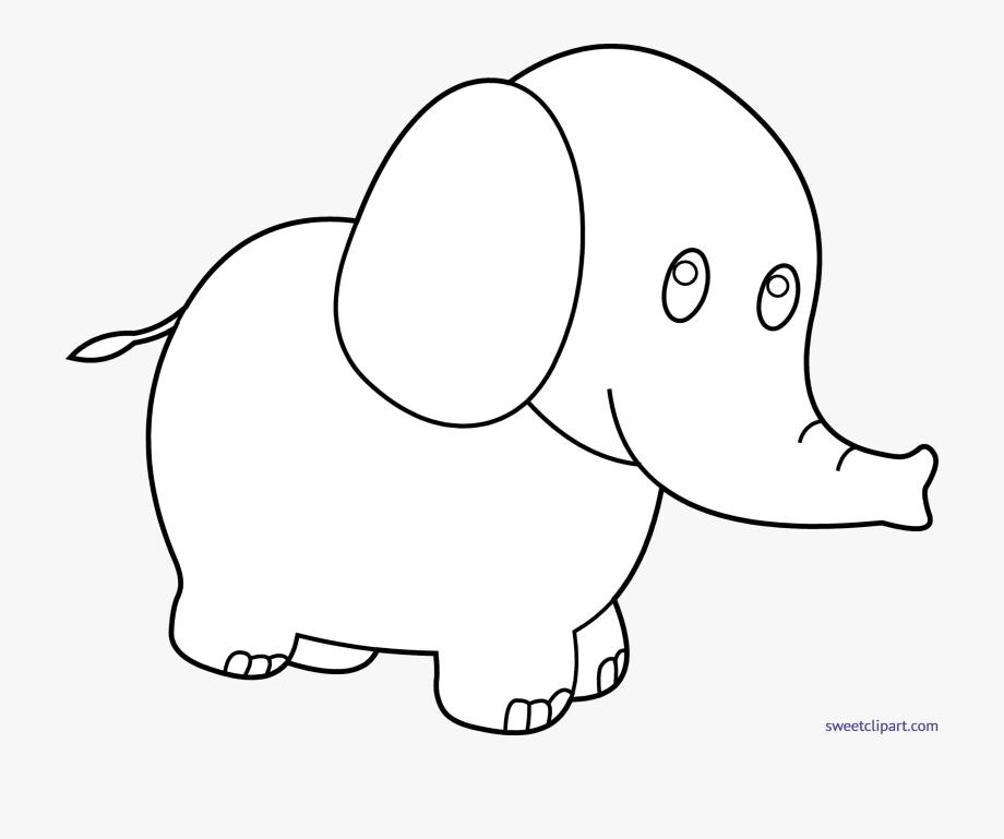 3 Drawing Elephant.