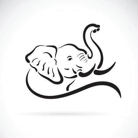 6,554 Elephant Head Stock Illustrations, Cliparts And Royalty Free.