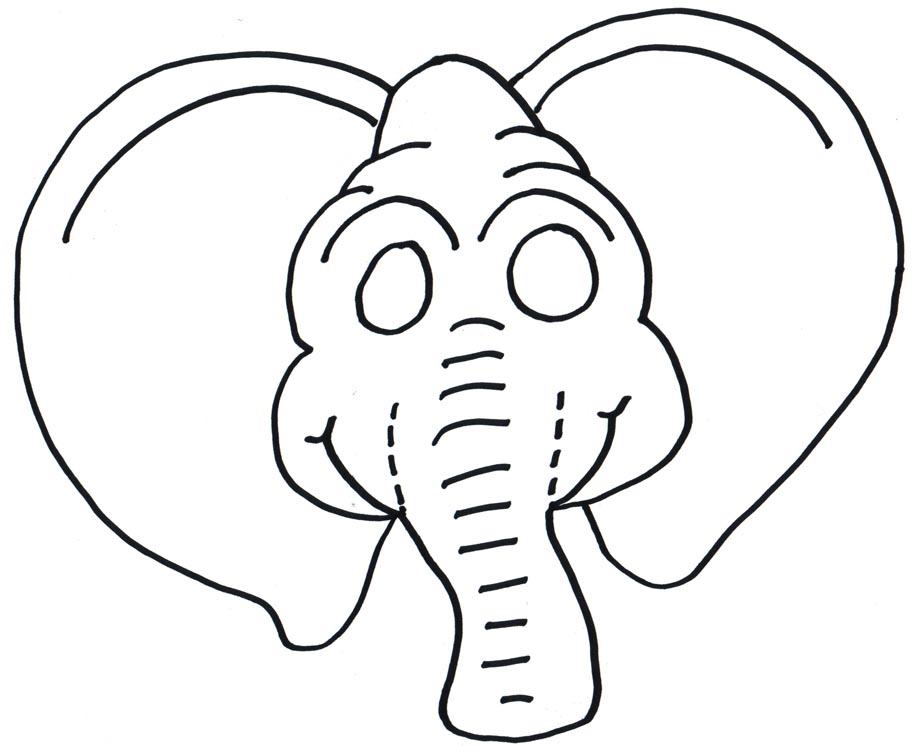 Free White Elephant Clipart, Download Free Clip Art, Free Clip Art.