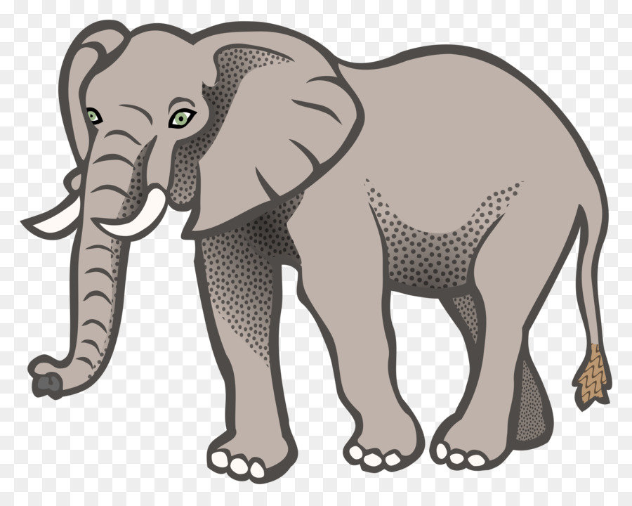Free Elephant Clipart Transparent Background, Download Free.