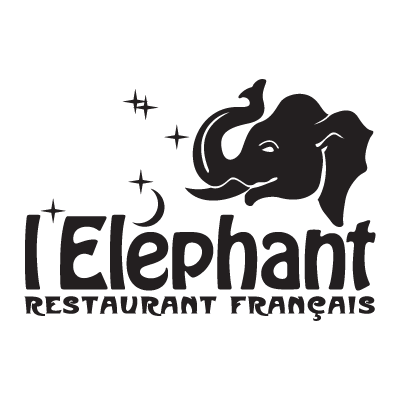 Elephant logo vector in .eps and .png format.