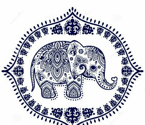 17 Best ideas about Mandala Elephant on Pinterest.