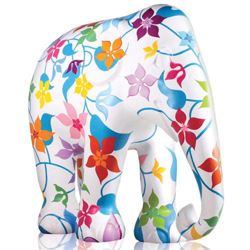 Elephant Parade » Sommar.